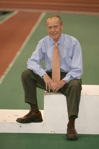 Armorytrack News Armory Foundation Honors Dr Norbert Sander