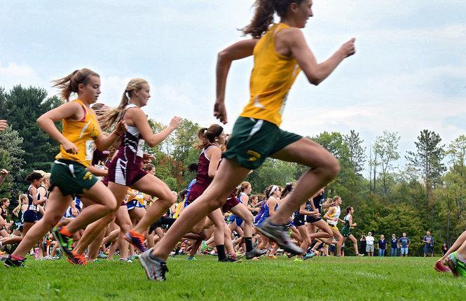 Runnerspace Com Highschool News Mcquaid Invitational Will Give